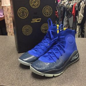 Under Armor UA Curry Sneakers